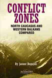 conflict zones cover