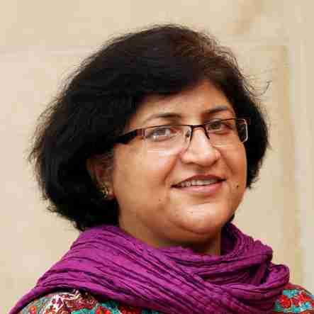 Jamila Razzaq