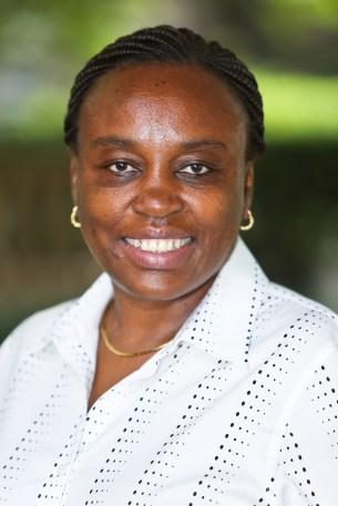 Joyce Kinyanjui
