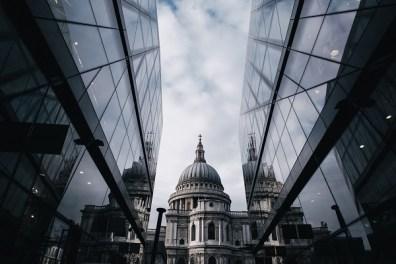 London architecture image
