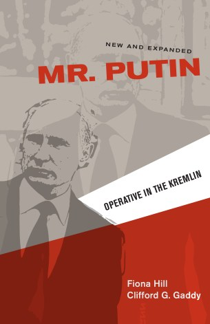mr putin new and expanded cover