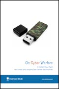 oncyberwarfare
