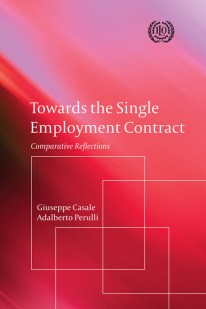 towards a single employment contract cover