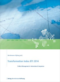 transformation index bti 2014 cover