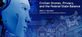 Civilian Drones, Privacy, and the Federal-State Balance