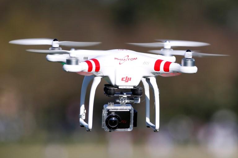 Drones and aerial surveillance: Considerations for legislatures