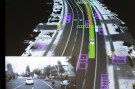 Video from Google's self-driving car