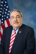 Cong. G. K. Butterfield Member, U.S. House of Representatives