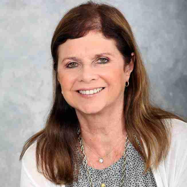 Dalia Rabin, Chairperson, The Yitzhak Rabin Center