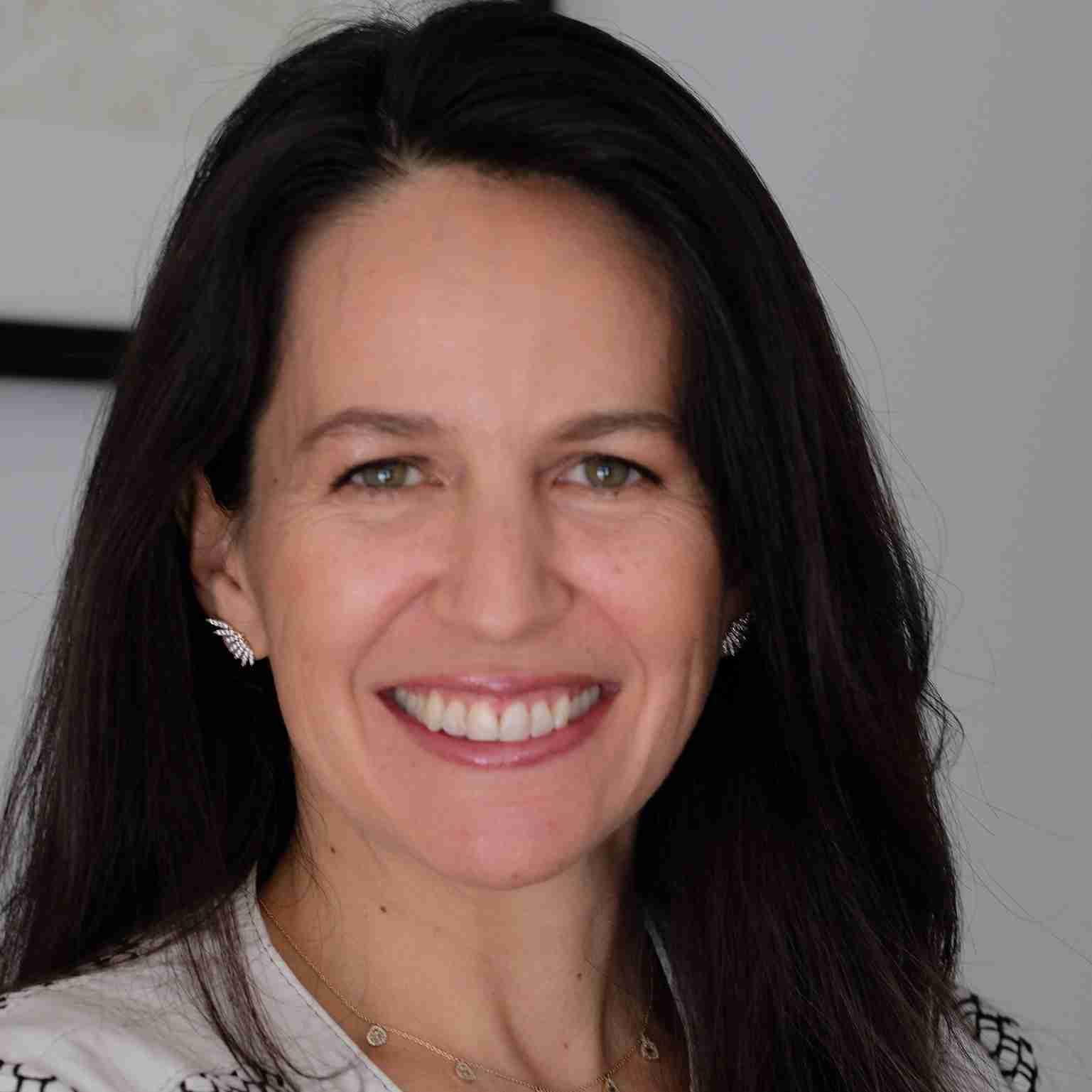 Marcela Escobari