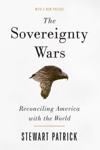 Cover: The Sovereignty Wars