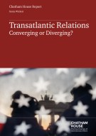 Cover: Transatlantic Relations