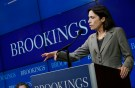 Fiona Hill speaks at Brookings conference on Armenians and the legacies of WWI
