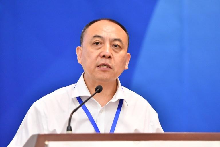 清华-布鲁金斯公共政策研究中心主任齐晔