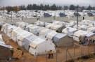 A general view of Nizip refugee camp, near the Turkish-Syrian border in Gaziantep province, Turkey, November 30, 2016. REUTERS/Umit Bektas - RTSU1Q4