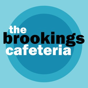 The Brookings Cafeteria