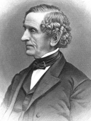 Zachariah Allen