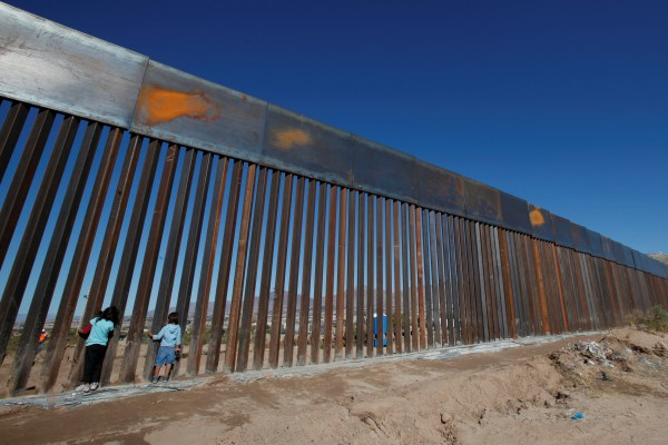 True Costs Of Trump Border Wall Part 1