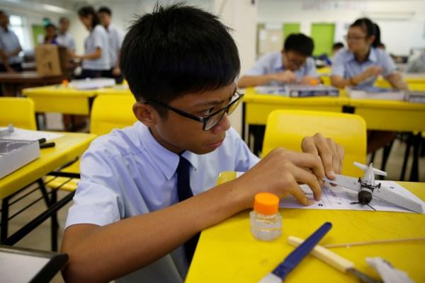 Teach 21st Century Skills In Classrooms