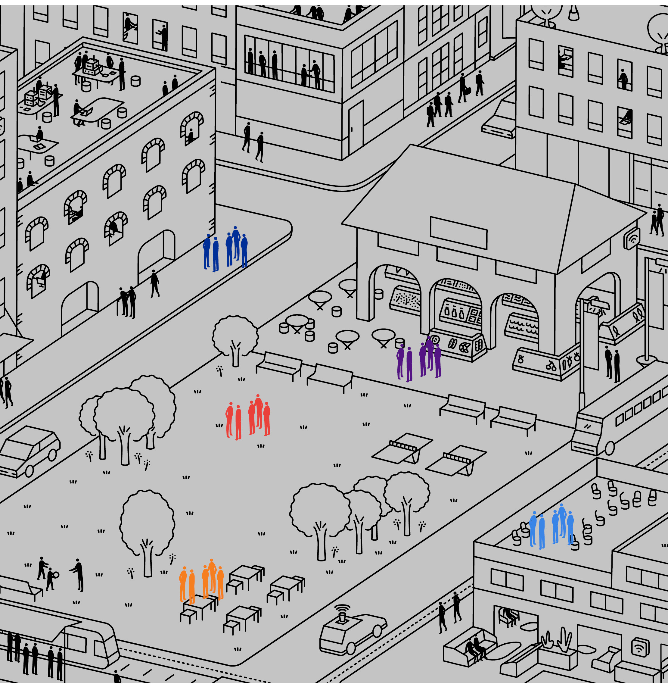 Assessing your innovation district: A how-to guide