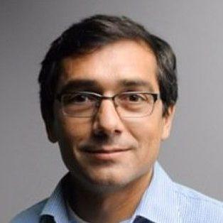 Marcelo Cabrol