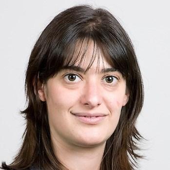 Alison Naftalin