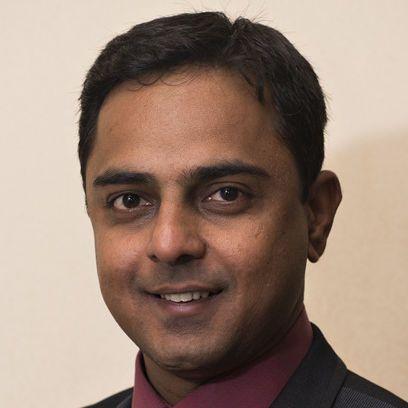 Vishal Tareja