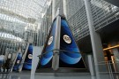 An atrium is seen at the World Bank headquarters building during the IMF/World Bank annual meetings in Washington, U.S., October 14, 2017. REUTERS/Yuri Gripas - RC1A8C4E8F00