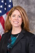Kathryn Kaufman, Managing Director, Global Women's Issues, Overseas Private Investment Corporation (OPIC)