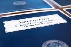 America First Budget