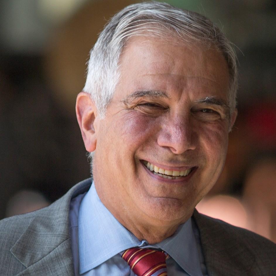 Dr. Michael Yogman