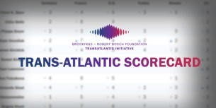 Trans-Atlantic Scorecard graphic