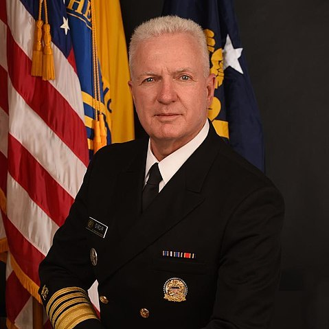 Brett P. Giroir