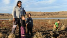 How does measuring poverty and welfare affect American Indian