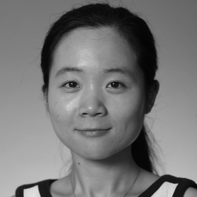 Haowen Chen - Hutchins Center Center Coordinator