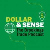 Dollar and Sense Podcast logo
