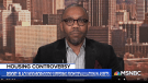 Andre Perry interview with MSNBC