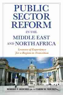 Cvr: Public Sector Reform