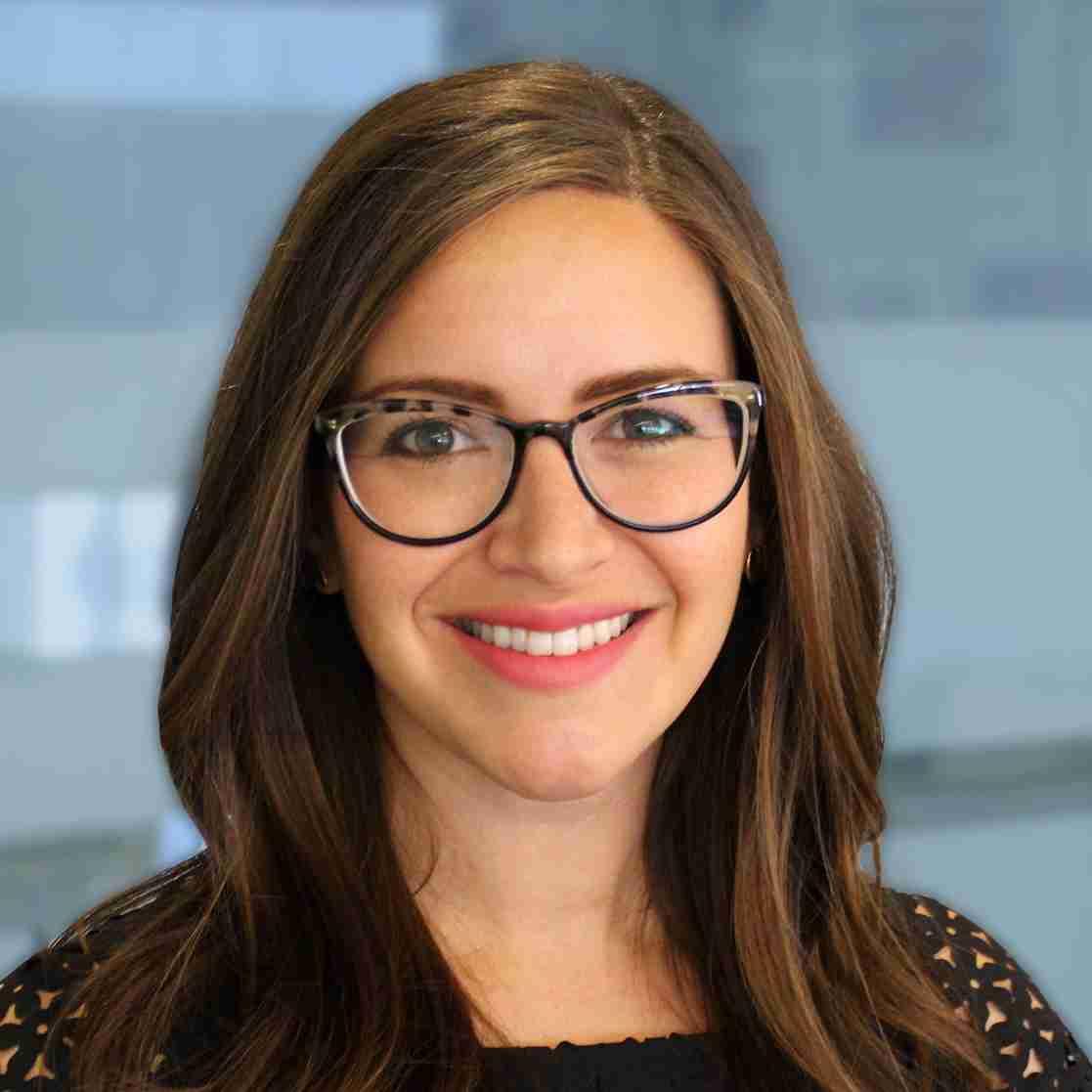 Rachel Rizzo