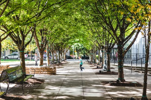 How placemaking empowers