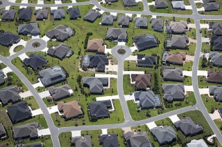 """An aerial view of The Villages retirement community in Central Florida, June 27, 2015. The Villages has been the fastest growing metro area in the nation for two years running, more than doubling its population to 114,000 since 2010, according to the latest figures from the U.S. Census Bureau.    REUTERS/Carlo AllegriPICTURE 2 OF 18 FOR WIDER IMAGE STORY """"THE VILLAGES""""SEARCH """"CARLO VILLAGES"""" FOR ALL IMAGES - GF10000226080"""