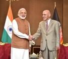 India-Afghan