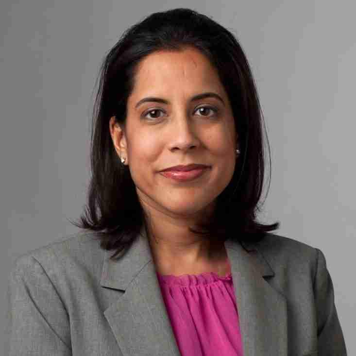 Alifia Doriwala