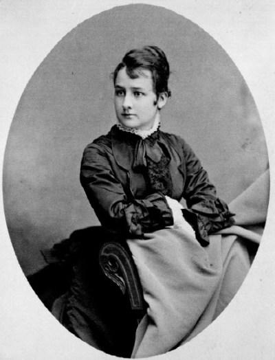Grace Vallé January