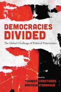 Cover: Democracies Divided