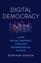 Cover: Digital Democracy