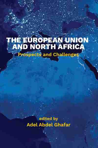 Abdel Ghafar_EU and North Africa_Front Cover