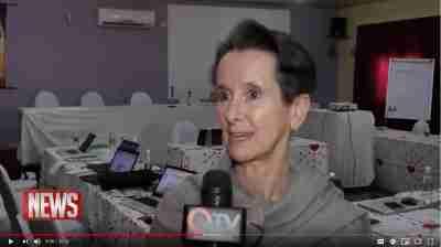 QTV News clips