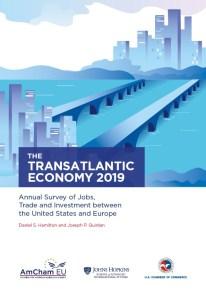 Cover: Transatlantic Economy