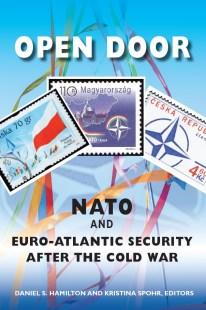 cover: Open Door
